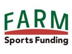 クラウドファンディングでアスリートを支援する「ファームスポーツファンディング(FARM Sports Funding)」